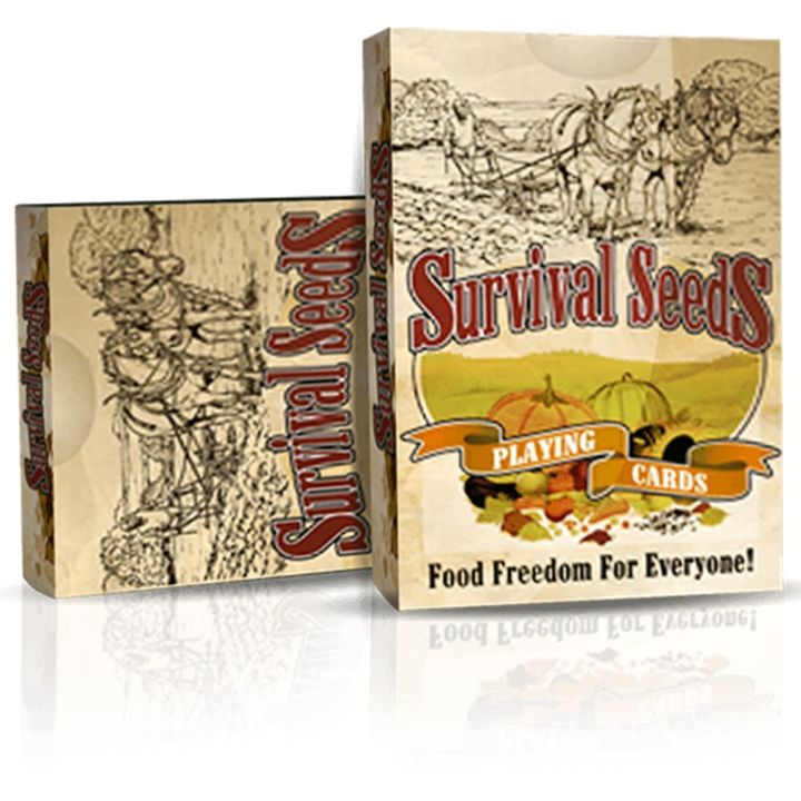free survival card game